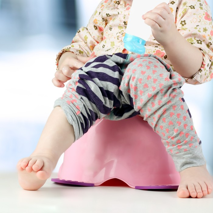 6 Tips for Stress-Free Potty Training, from a Mom of Four