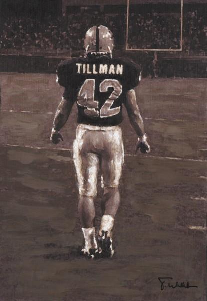 Tillman Run