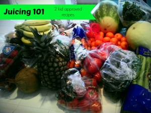 juicing101