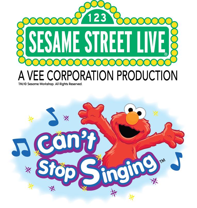 Sesame Street Live! San Diego