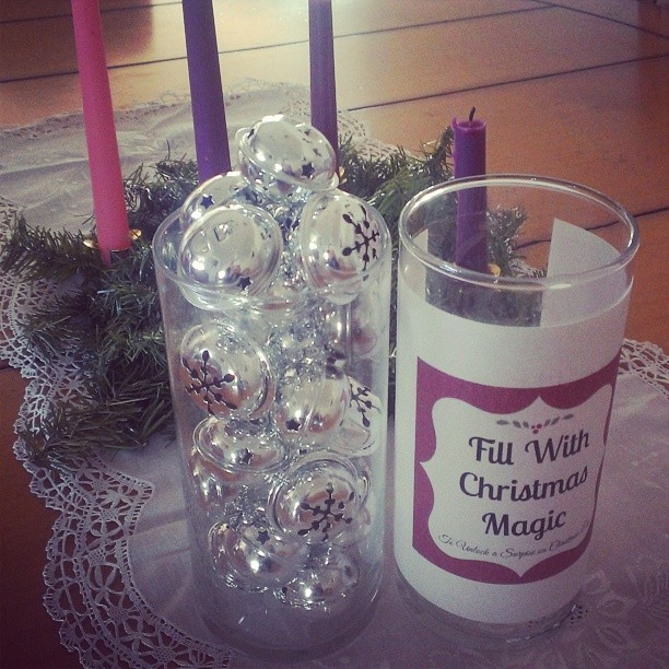 Encouraging Kindness with a Jar of Christmas Magic