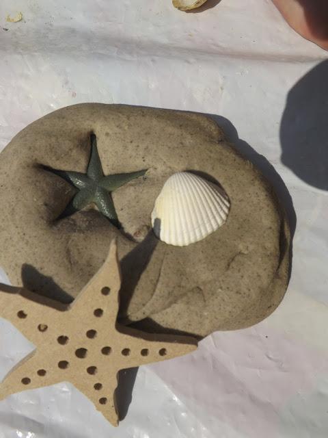 sandplaydough