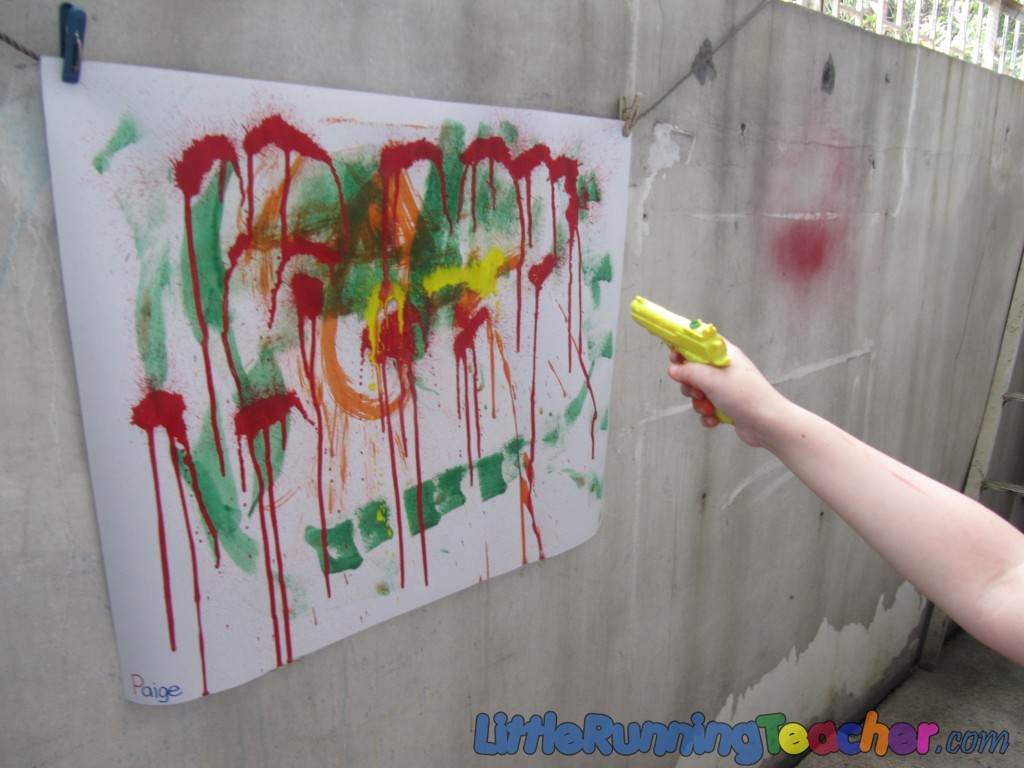 squirtgunpainting