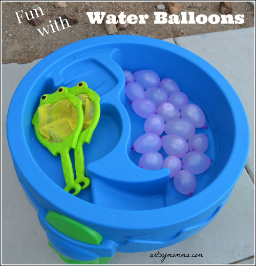waterballoongame