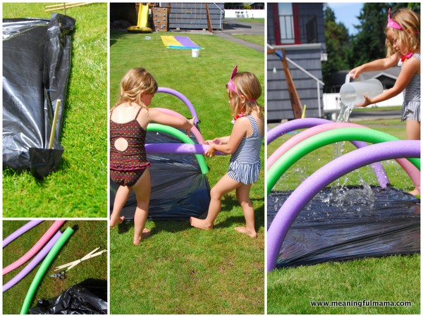 waterobstaclecourse