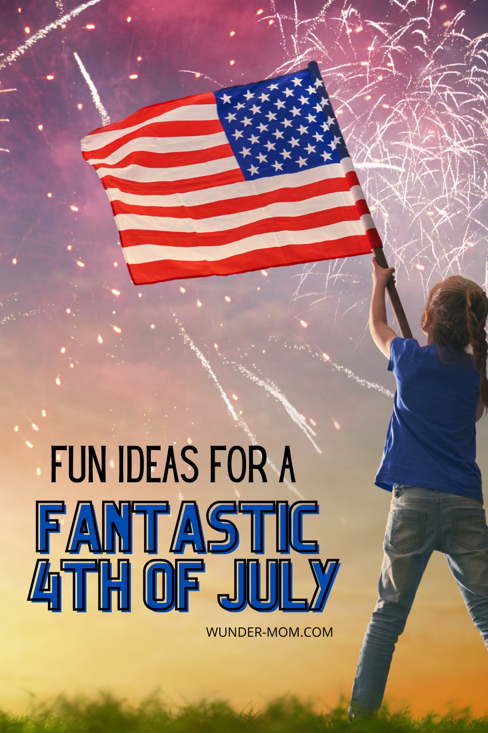 Fantastic ideas for a 4th of July party