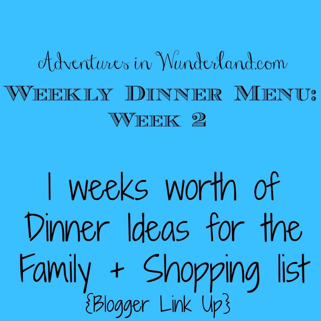 Weeklydinnermenuweek2