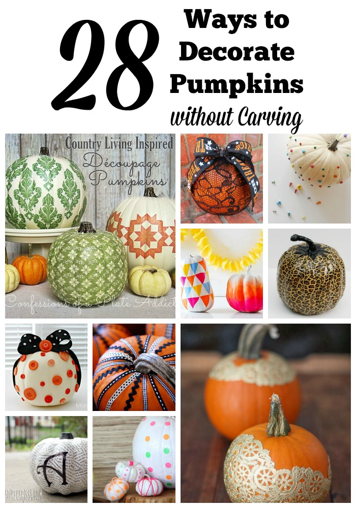 decoratepumpkins