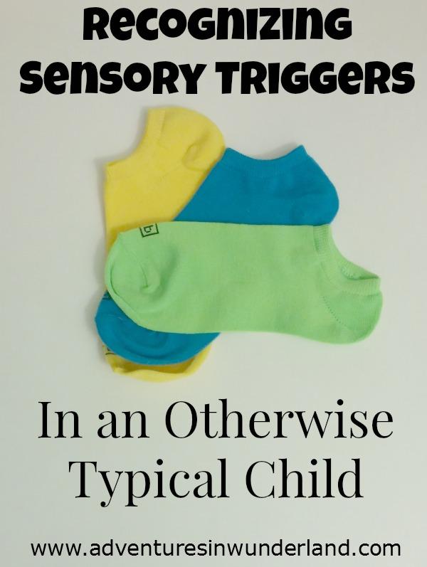sensorytriggers