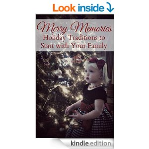 Merry Memories ebook