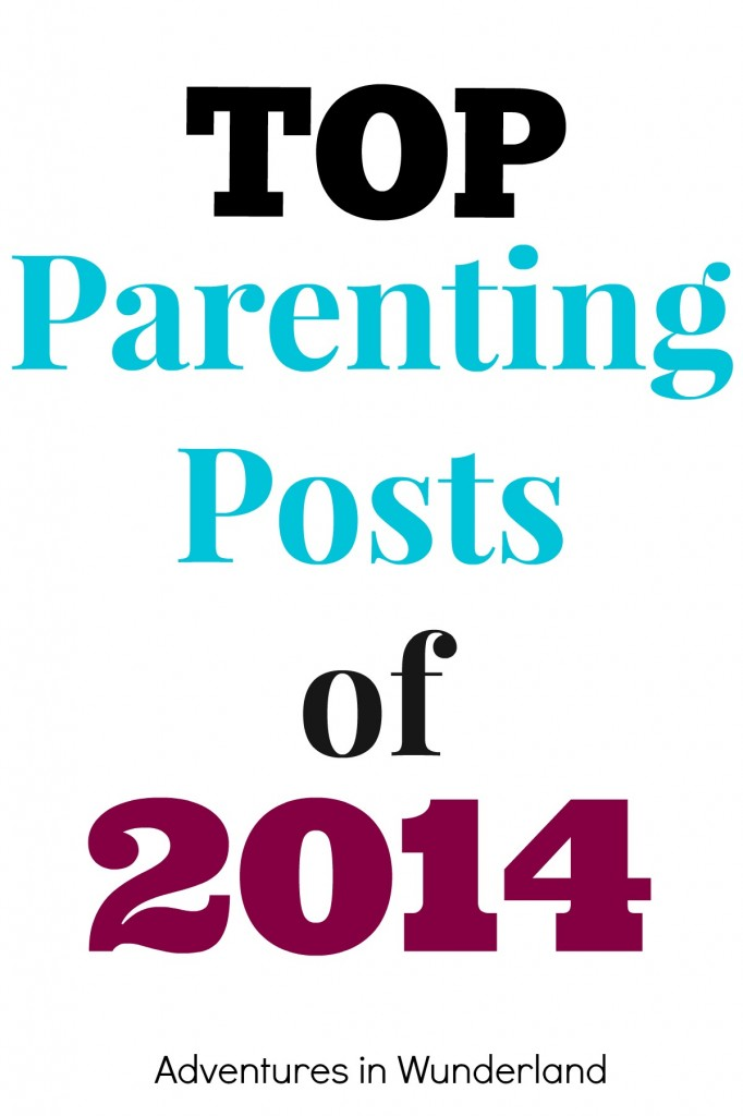Top Parenting Posts