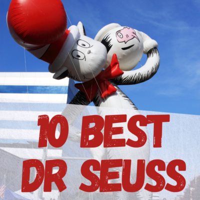 10 best dr suss quotes