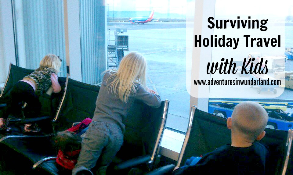 Survivingholidaytravel