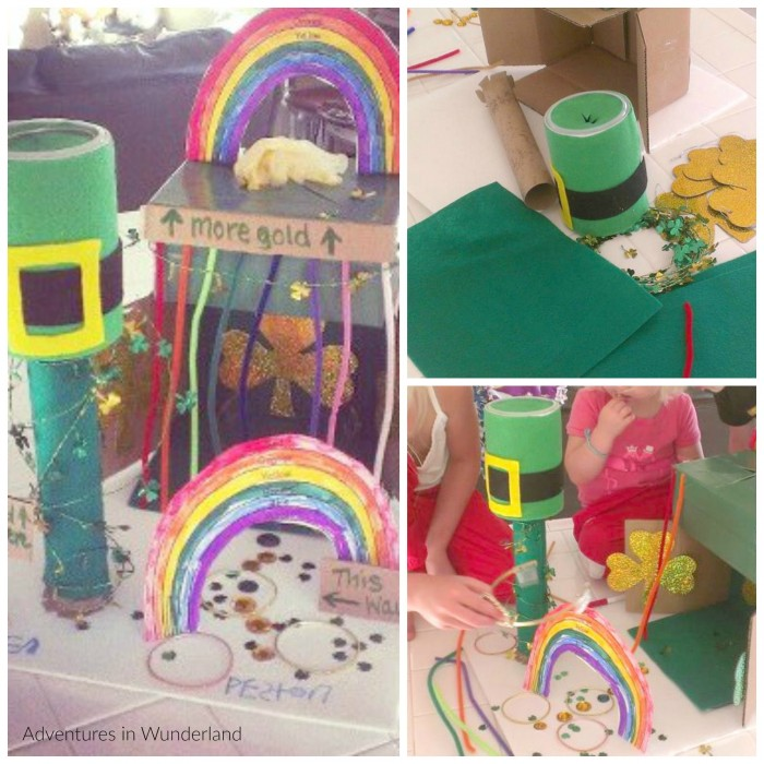 Leprechaun Trap Ideas – make it a STEM Challenge