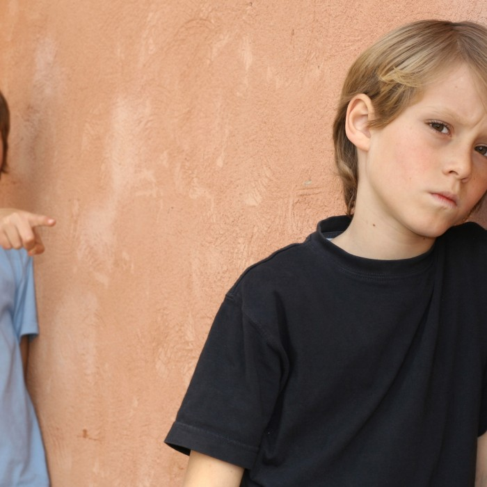 What we should REALLY be telling our children about bullies