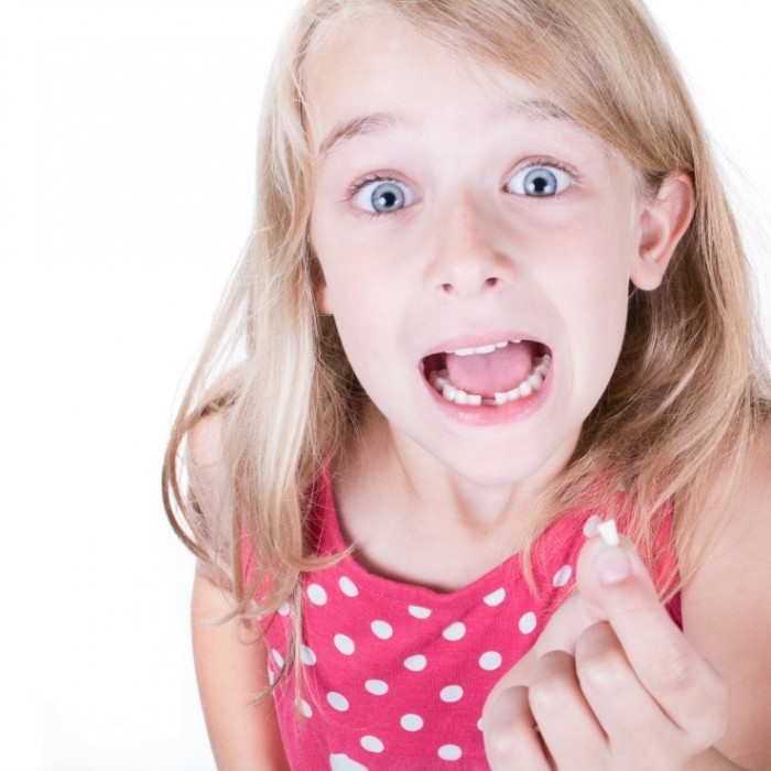 10 reasons the Tooth Fairy didn't come