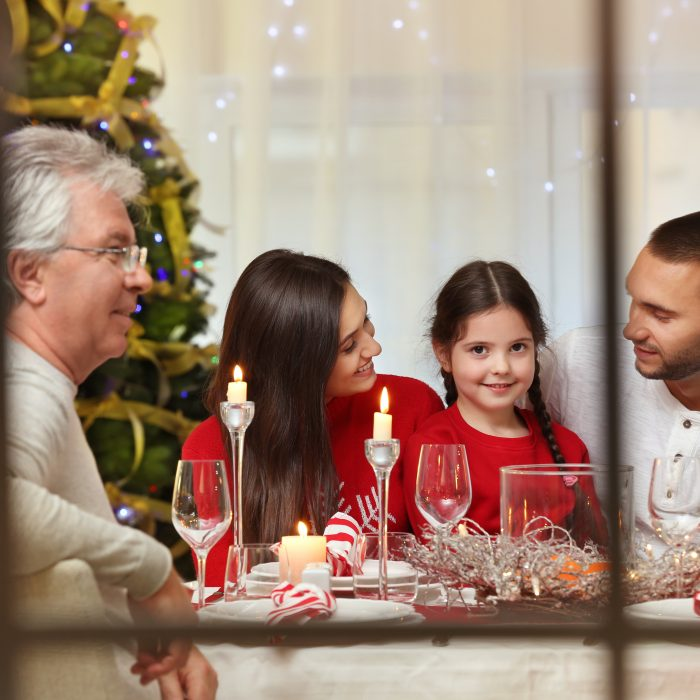 How to ensure Happy Holidays when parenting the Highly Emotional Child