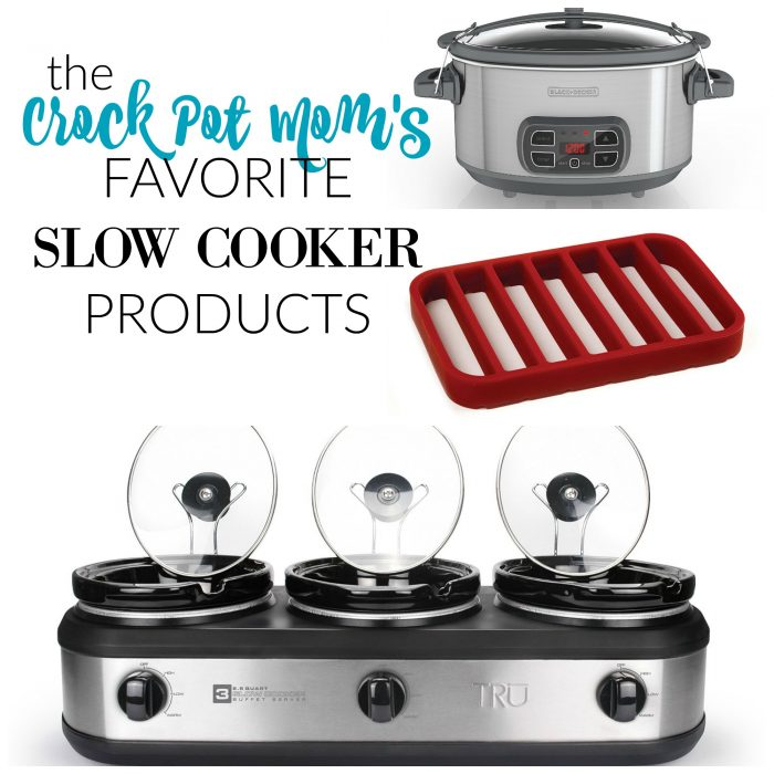 Top gifts for a Crock Pot lover