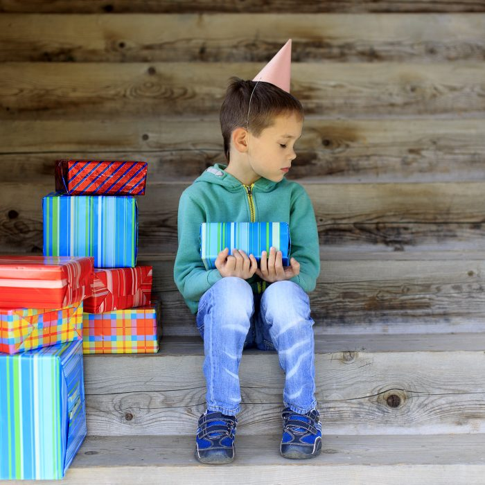 How not to be THAT Parent when your kid is invited to a birthday party