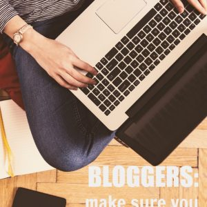 how to get your blog posts seen
