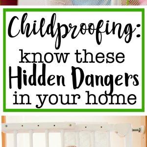 hidden child safety dangers