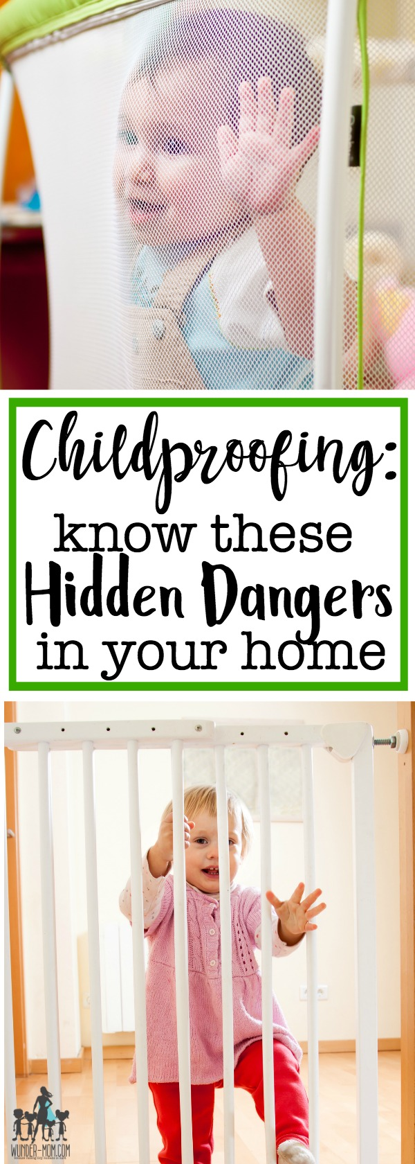 hidden child safety dangers