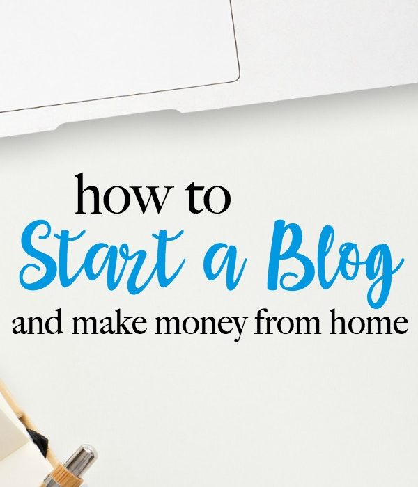 How to Start a Blog – Pro Blogging for Moms