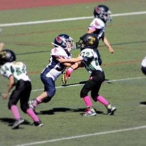 best sports for kids with spd
