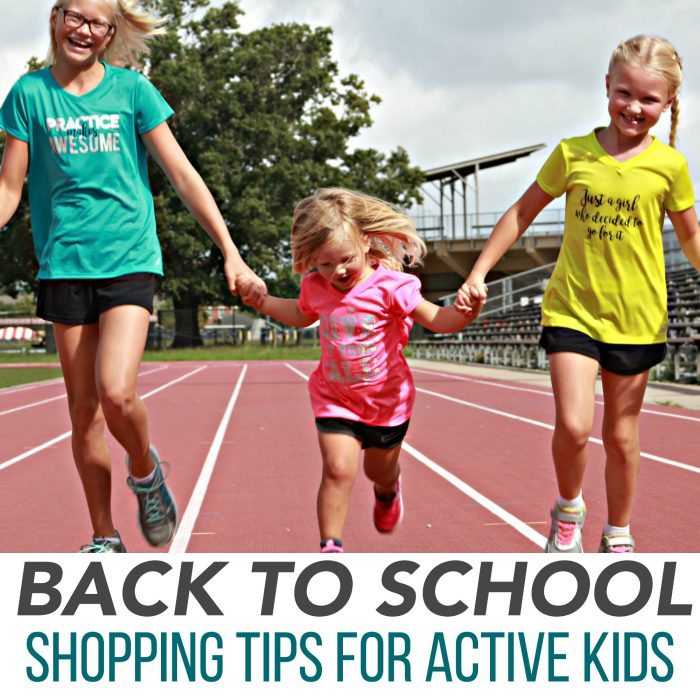 Fall Sports Gear for Kids: 5-Star Back to School Shopping Tips for Active Kids