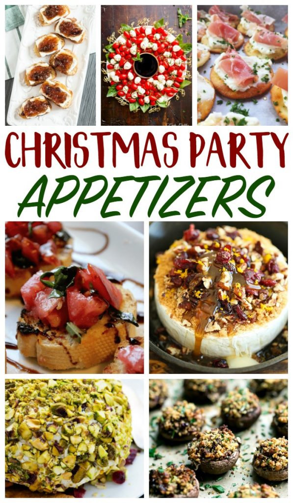 Christmas Open House Food Ideas You Will Want To Serve At Your Holiday Party