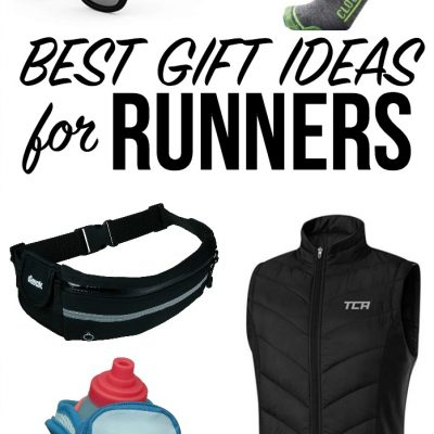 Best Gift Ideas for Runners