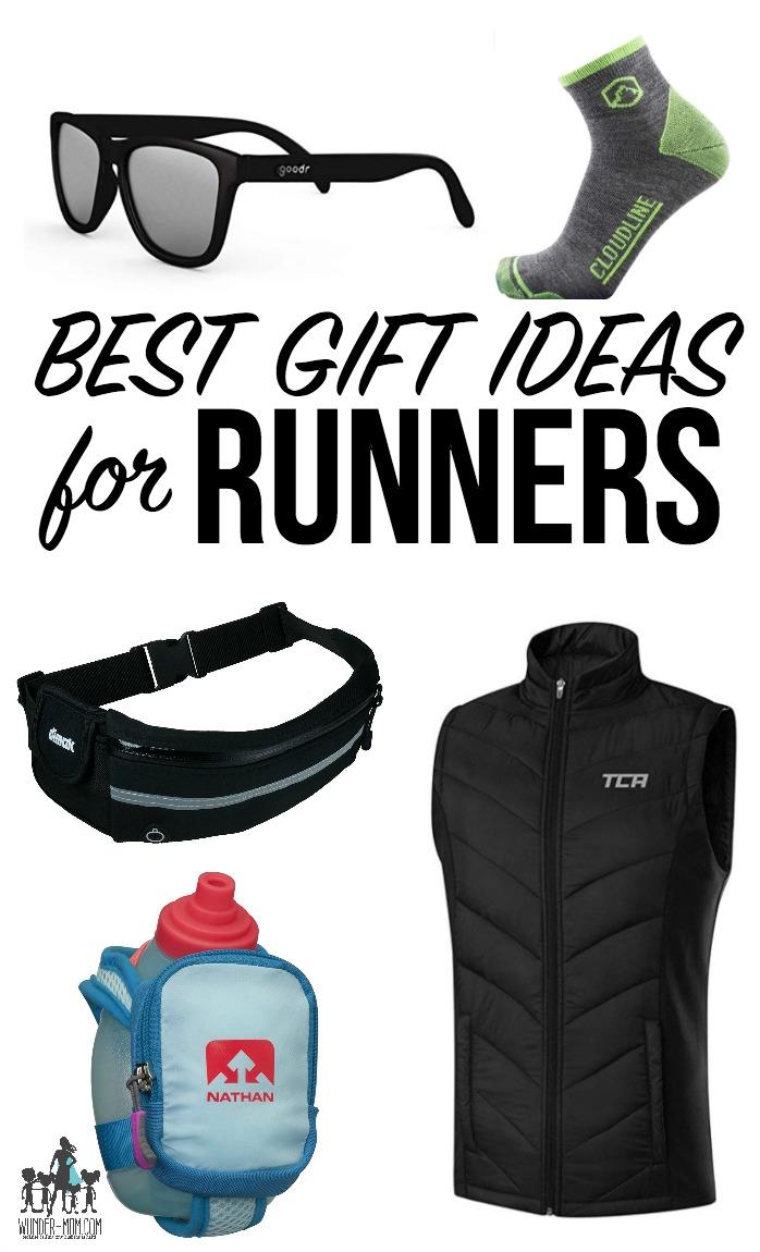 gifts for runners, runner gift ideas