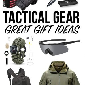 tactical gifts