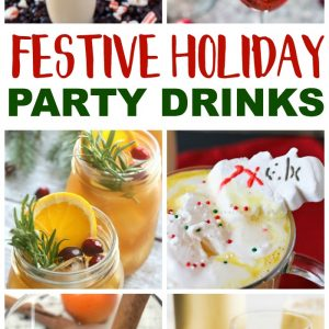 CHRISTMAS OPEN HOUSE, CHRISTMAS PARTY DRINKS, HOLIDAY PARTY DRINKS