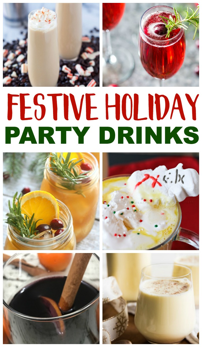 CHRISTMAS OPEN HOUSE, CHRISTMAS PARTY DRINKS, HOLIDAY PARTY DRINKS #CHRISTMAS #CHRISTMASDRINKS #CHRISTMASBEVERAGES #HOLIDAYS #HOLIDAYPARTY #CHRISTMASPARTY #holidaydrinks #HOLIDAYDINNER #holidaypartyideas #christmaspartyideas