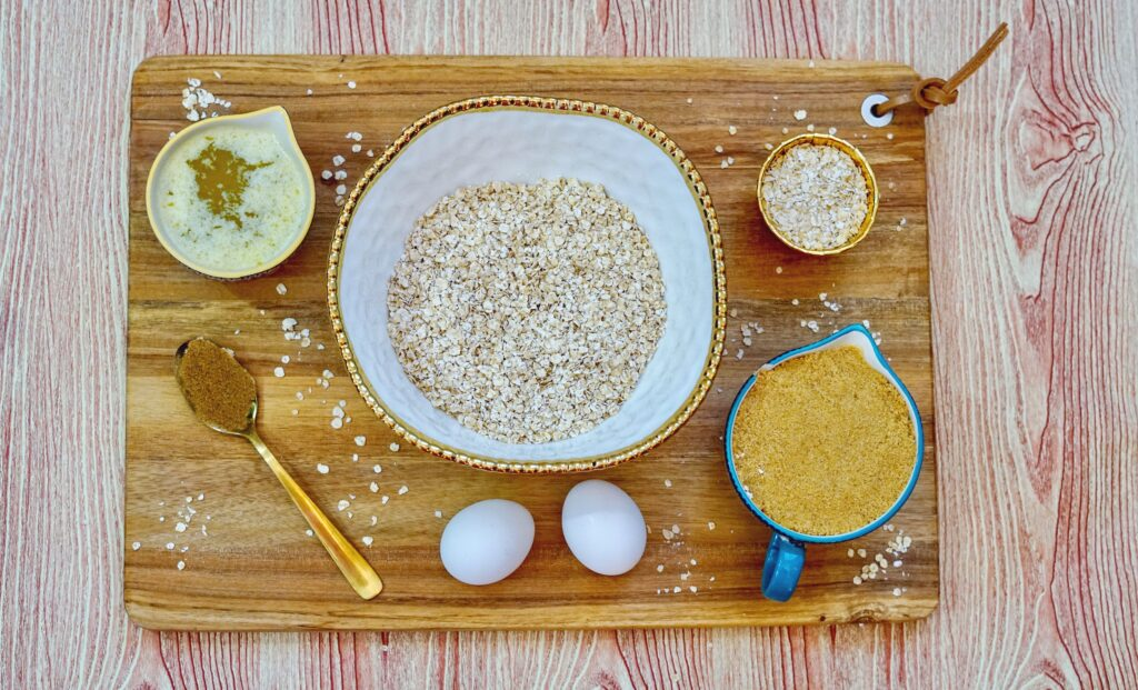 old fashioned oatmeal cookie recipe