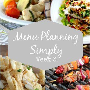 wunder-mom meal plan